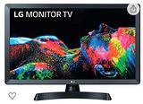 Monitor e Smart Tv LG 28 pollici