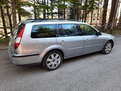 Ford mondeo sw 2.0 tdci ghia 130 cv anno 2005