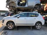 "Peugeot 3008 ""2011"" 1600 HDI 82KW 111CV ""9HR"""