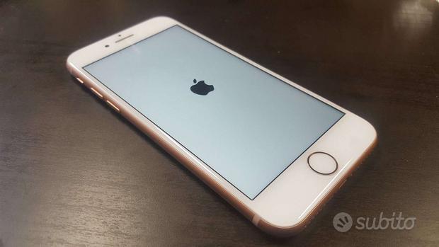 Apple IPhone 8 Oro 64gb Con Garanzia 12 mesi