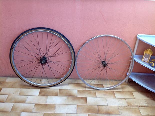 Pneumatici 26 x 3/8 per bici