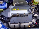 Motore NUOVO Renault Clio Williams