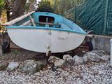 Barca a vela - barchetta