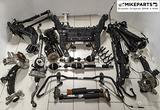 Meccanica MINI F54 F55 F56 F57 F60 F45 F46 X1 X2