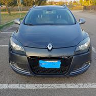 Renault Megane Sport Tour GTLine