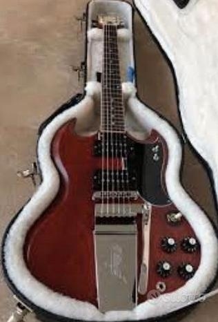 Chitarra Gibson USA Frank Zappa