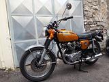 Honda CB 500 - 1972