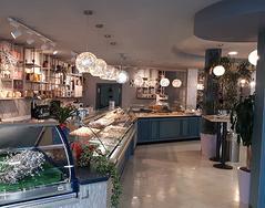 Bar Gastronomia Pasticceria Sala Slot Fontenuova