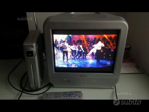 Tv (Philips) + Digitale Terrestre (Philips)