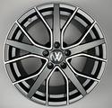 Cerchi in lega Volkswagen Golf 5 6 7 8 T-Roc 18