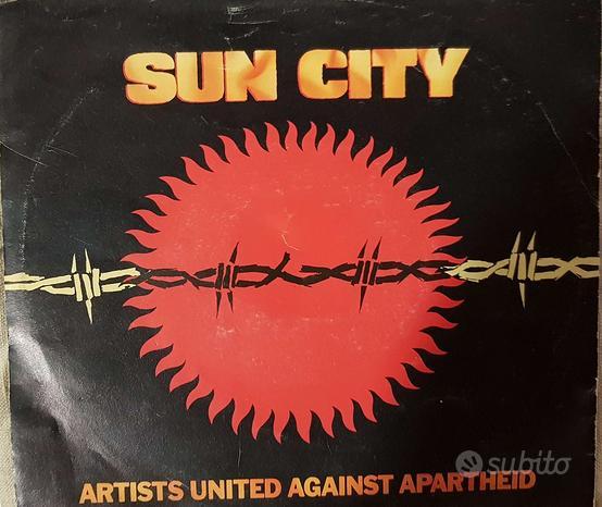 45 Giri - Sun city