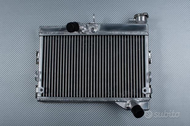 Radiatore YAMAHA MT07 / XSR700 / MT-07 TRACER / GT