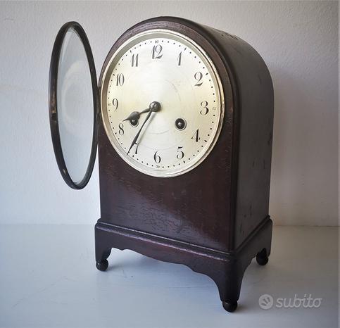 Orologio da tavolo Junghans mod A20 - anni 1920-40