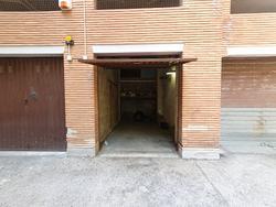 Rione Alto deposito box auto in viale privato
