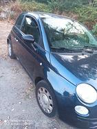 Fiat 500 (2007-2016) - 2007
