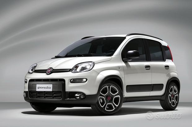 Ricambi usati Fiat Panda dal 2012 al 2020 #3