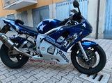 Yamaha R6 a carburatori