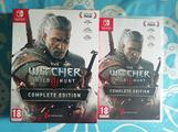 Witcher 3 switch Come Nuovo
