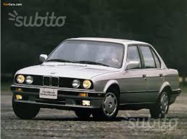 Ricambi BMW 318i E30 1990