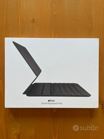 Apple Smart Keyboard Cover con Tastiera iPad