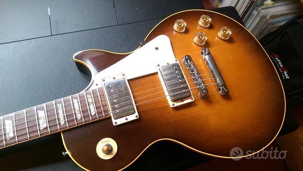 Gibson Les Paul standard 1987