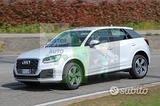Ricambi per Audi Q2 2018