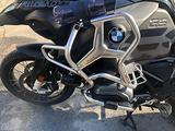 BMW R 1200 GS Triple Black 2016