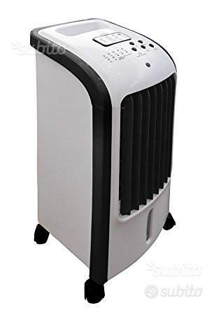 Raffrescatore ad acqua ardes ar5r05 eolo mini
