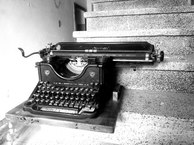 M40 Olivetti