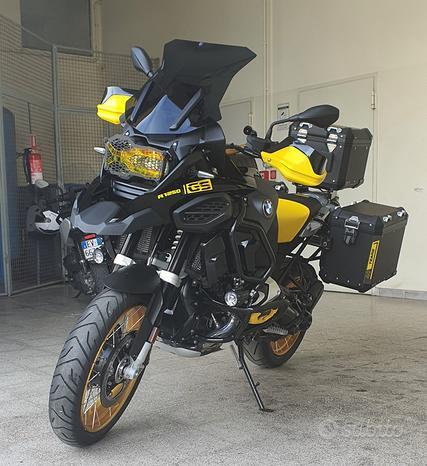 Bmw r 1250 gs - 2021