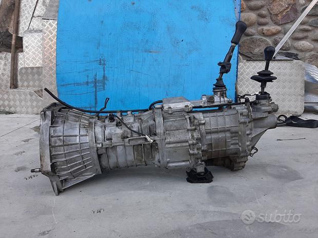 Cambio Suzuki Grand Vitara 2002 1600cc B. G16B