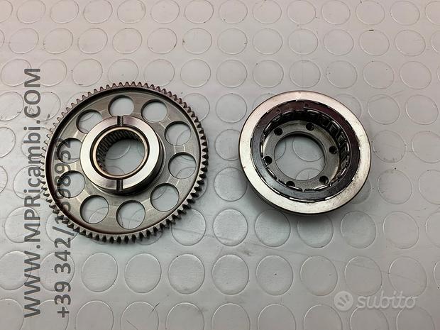RUOTA LIBERA x KTM EXC 520 1999 2000 525 2001