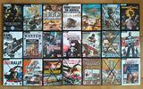 Lotto 14 giochi per PC CD-ROM Originali ITA