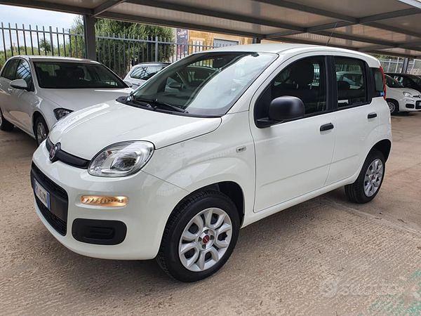 Fiat Panda 1.3 MJT 95 CV S&S Easy