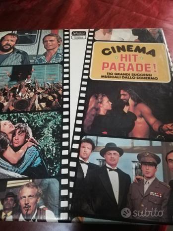 Cinema Hit parade 110 successi