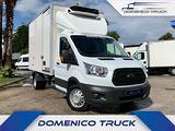 Ford - Transit L2 2.2 155cv FRCX 05/2022 3,65 mt