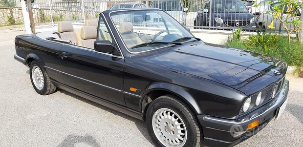 BMW Serie 3 (E30) - 1987