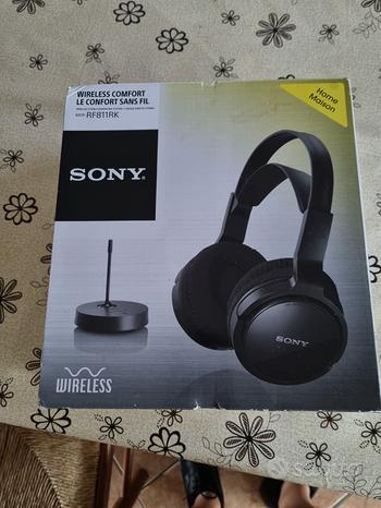Cuffie Sony - Wireless Senza Fili
