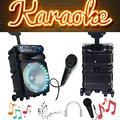 Cassa karaoke 2000w sped.grat.paghi alla consegna