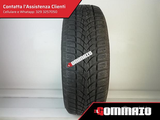 Gomme usate 285 30 R 21 DUNLOP INVERNALI