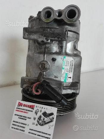 Compressore A/C per Lancia Lybra 1.9 JTD