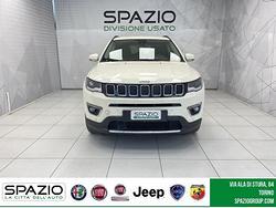 Jeep Compass II 2017 1.6 mjt Limited 2wd 120c...