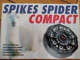Catene auto spider spike n. 3