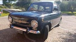 Fiat 850 anni 60'