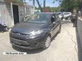 Ford Fiesta 1.4 tdci 2010 per RICAMBI