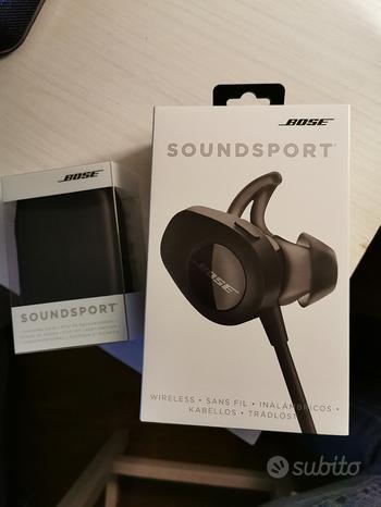 Auricolari Bluetooth Bose