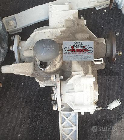 Suzuki jimny riduttore a leva 1.3 benzina