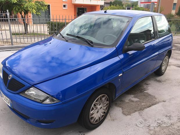 LANCIA Ypsilon 2ª serie - 2001