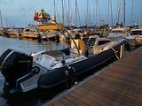 Gommone Nuova Jolly Prince 28 Sport Cabin