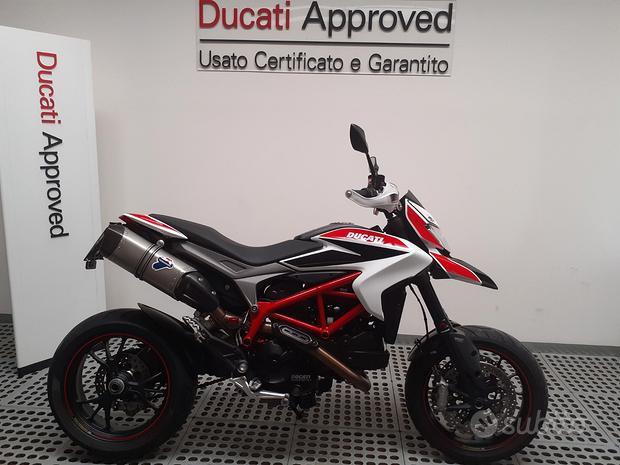 Ducati Hypermotard 821 Sp - 2014